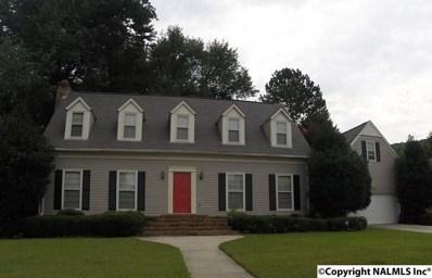 9411 Lynns Terrace, Huntsville, AL 35803 - #: 1109390