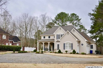 200 Savannah Circle, Union Grove, AL 35175 - #: 1109412