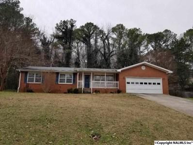 1727 Millican Place, Huntsville, AL 35816 - #: 1109434