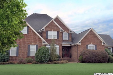 3884 Rose Lane, Southside, AL 35907 - #: 1109461