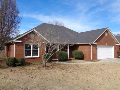 3705 Choctaw Drive, Decatur, AL 35603 - #: 1109504