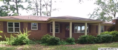 1705 Edgewood Street, Decatur, AL 35601 - #: 1109541