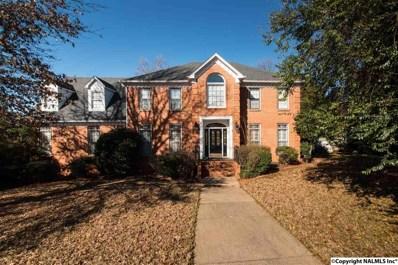 1407 Old Carriage Lane, Huntsville, AL 35802 - #: 1109590