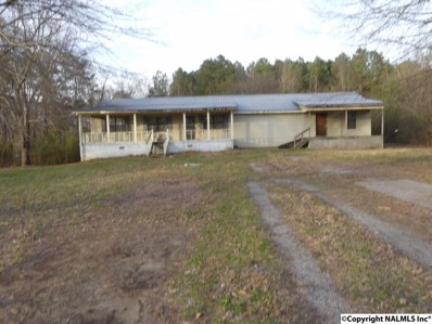 155 Lookout Drive, Arab, AL 35016 - #: 1109629
