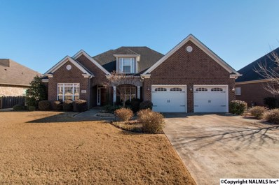 227 Meadow Wood Drive, Madison, AL 35756 - #: 1109633