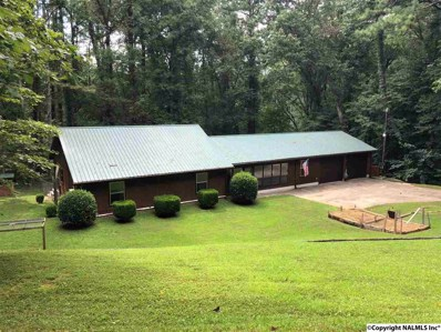 308 Shoreland Circle, Scottsboro, AL 35769 - #: 1109661