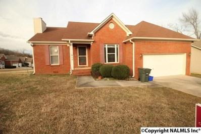 215 Hollington Drive, Huntsville, AL 35811 - #: 1109711