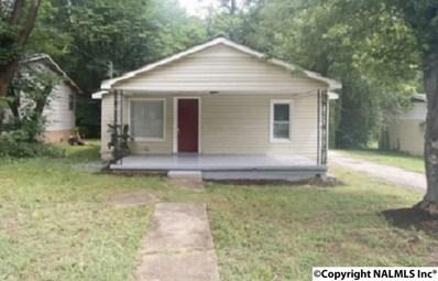 2702 Cave Avenue, Huntsville, AL 35810 - #: 1109717