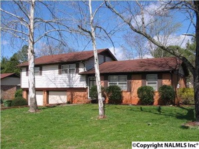 3213 Rita Lane, Huntsville, AL 35810 - #: 1109750