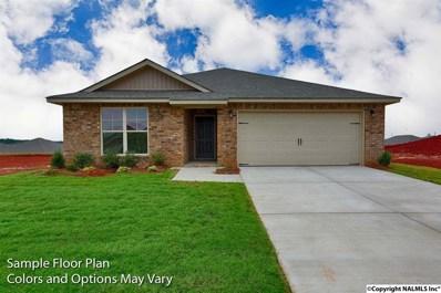 348 Willow Bank Circle, Priceville, AL 35603 - #: 1109857