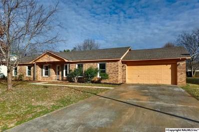 7505 Amanda Circle SW, Huntsville, AL 35802 - #: 1109886