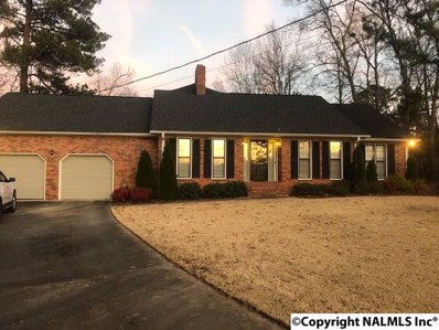 1003 Forest Place Sw, Decatur, AL 35603 - #: 1109910
