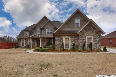 109 Rainbow Glen Circle, Madison, AL 35758 - #: 1109964