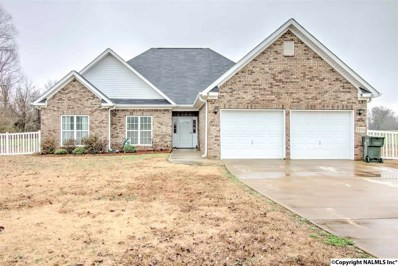 3354 Old Railroad Bed Road, Harvest, AL 35749 - #: 1109969