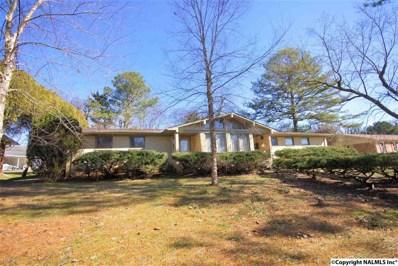 3902 Battlefield Drive, Huntsville, AL 35810 - #: 1109978