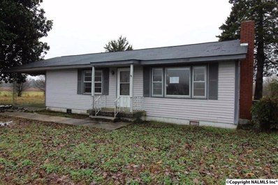 4407 County Road 1718, Holly Pond, AL 35083 - #: 1109984