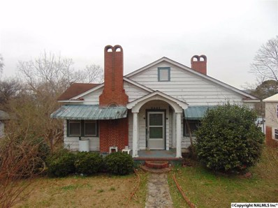 1441 Carlisle Avenue, Guntersville, AL 35976 - #: 1109999