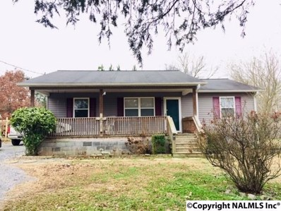 3222 Edmonds Drive, Scottsboro, AL 35769 - #: 1110013