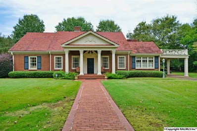 840 Jackson Street, Decatur, AL 35601 - #: 1110049