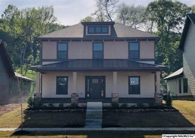 1529 Trek Street, Huntsville, AL 35811 - #: 1110058