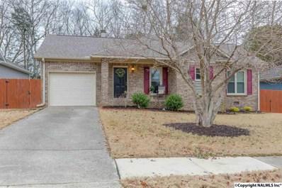 727 Wynsom Drive, Huntsville, AL 35803 - #: 1110065