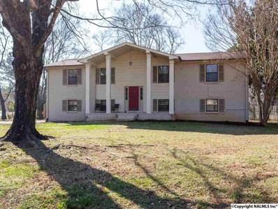 6000 Chadwell Road SW, Huntsville, AL 35802 - #: 1110096