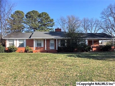 2716 Danville Road, Decatur, AL 35603 - #: 1110106