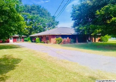 1174 Alford Bend Road, Hokes Bluff, AL 35903 - #: 1110119