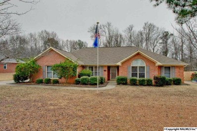126 Foxridge Drive, Harvest, AL 35749 - #: 1110132