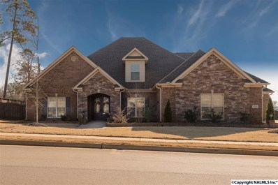 101 Creekrock Drive, Madison, AL 35756 - #: 1110147