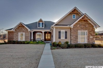 8410 Green Moss Court, Owens Cross Roads, AL 35763 - #: 1110154