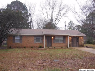 1513 Douthit Street, Decatur, AL 35601 - #: 1110184