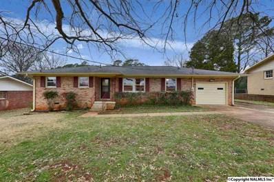 2507 Barney Terrace, Huntsville, AL 35810 - #: 1110191