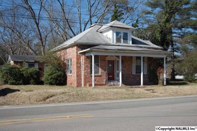 16241 Main Street, Town Creek, AL 35672 - #: 1110199