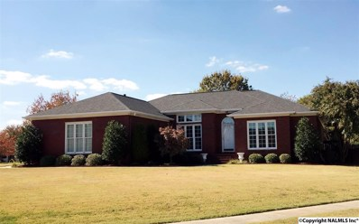 100 Pebble Court, Madison, AL 35758 - #: 1110230