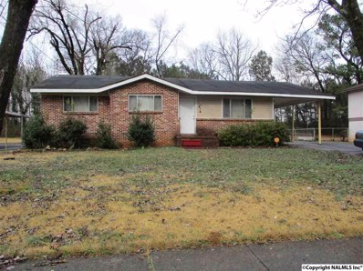 414 North Edgemont Drive, Huntsville, AL 35811 - #: 1110236