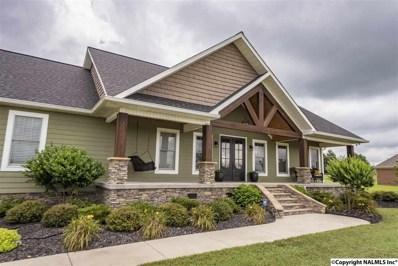 162 Highland Drive, Rainsville, AL 35986 - #: 1110250