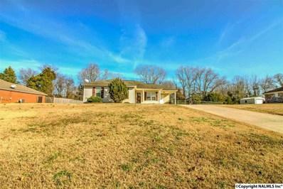 193 Nina Pearl Drive, Huntsville, AL 35811 - #: 1110260
