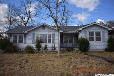 409 Madison Circle, Gadsden, AL 35904 - #: 1110261