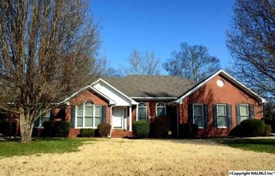 135 Tanglefoot Drive, Huntsville, AL 35811 - #: 1110270