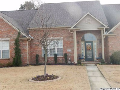 41 Jackson Way, Decatur, AL 35603 - #: 1110290