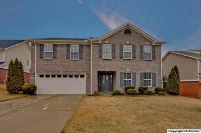 4807 Inglewood Court, Owens Cross Roads, AL 35763 - #: 1110306