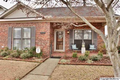 1529 River Bend Place, Decatur, AL 35601 - #: 1110311