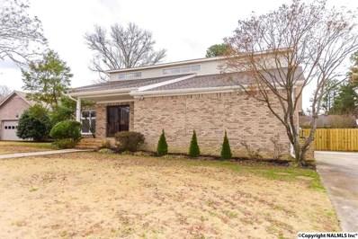 1413 Regency Blvd, Decatur, AL 35601 - #: 1110325