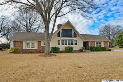2701 Longfellow Drive, Decatur, AL 35603 - #: 1110327