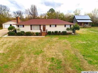 1674 County Road 324, Moulton, AL 35650 - #: 1110349