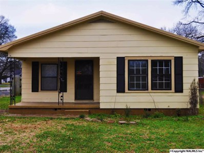 1629 Olive Street SE, Decatur, AL 35601 - #: 1110388