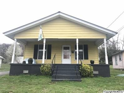 909 Godfrey Avenue, Fort Payne, AL 35967 - #: 1110395