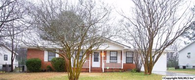 609 Bellemeade Street, Decatur, AL 35601 - #: 1110414