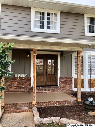 3712 Meadowwood Circle, Guntersville, AL 35976 - #: 1110452